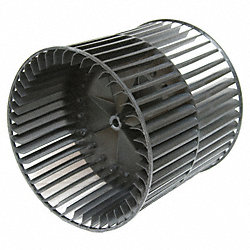 Blower Wheel, Mfr. No. PAC2KCYC01