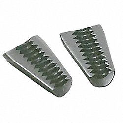 Riveter Jaw, 2 Pc, Unvrsl, For Use w/5TUW6