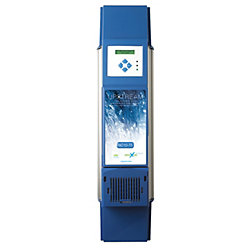Water Purification System, UV, 15 GPM