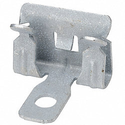 Fastener, Beam Flange, 1/8 to 1/4 In, PK25