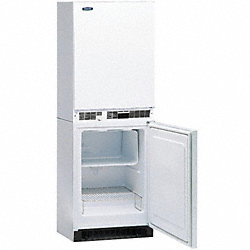 Refrigerator/Freezer, 10.6 Cu. Ft., White