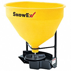 Wireless Rock Salt Spreader