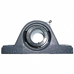 Mounted Brg, Pillow Block, 5/8 In