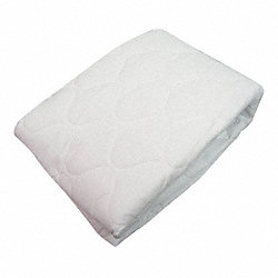 Mattress Cover, Quilt, 78x80 In.