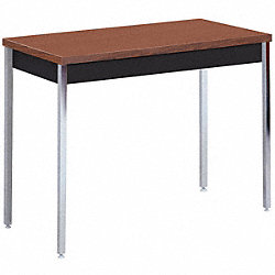 Meeting Table, Blk, 40x20