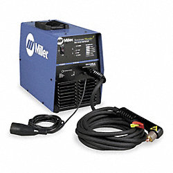 Plasma Cutter, Spectrum 125C, 20 ft Cable