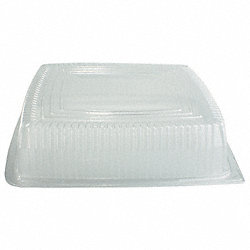 Dome Lid, For Use With 5TNR1, PK24