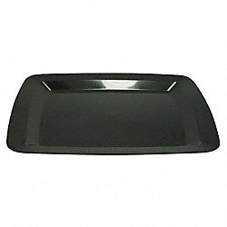 Serving Tray, Disposable, 14 In, PK 24