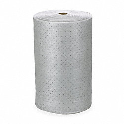 Absorbent Roll, 24 gal., 15 In. W