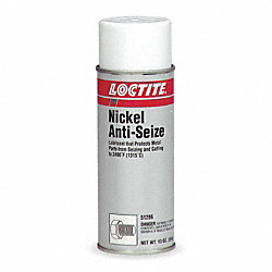 Anti Seize Compound, Nickel, 12-Oz Aerosol