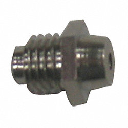 Nosepiece, 3/16 In, For Use w/5TUP6, 5TUP7