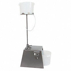 Compound Rinsing System, 32 Qt., 115V