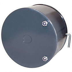Brake, End Mount Disc, Torque 15 Ft.-Lb