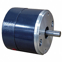 Brake, Magnetic Disc, Torque 35 Ft-Lb