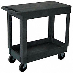 Utility Cart, 500 lb. Load Cap.