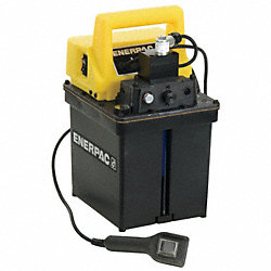 Hyd Electric Pump, 1.5 Gal, .5 HP, 5000 PSI