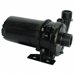 Pump, Pressure Booster, 1 1/2 HP