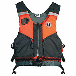 Near Shore Water Rescue Vest, XL/2XL