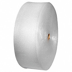 Bubble Roll, 48In. x 375 ft., Clear