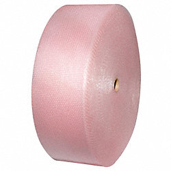 Anti-Static Bubble Roll, 24Inx 375 ft, PK2
