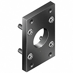 Flange Bracket, Fits 2
