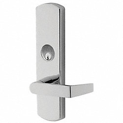 99 Series, 06 Lever Trim, less cylinder