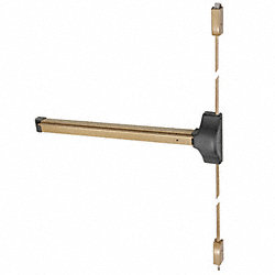 Surface Vertical Rod, Grade 1, Bronze 691