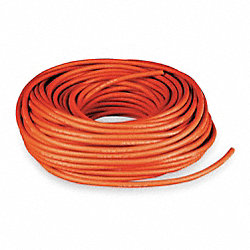 Hose, Air, 1/4 In ID x 250 Ft, Red
