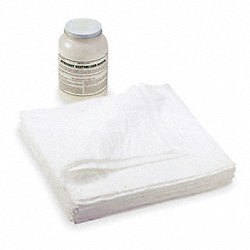 Pad, Oil Absorbent, Pk25