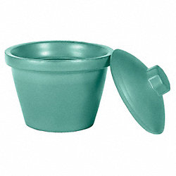 N-Icer Ice Bucket, Lid Green