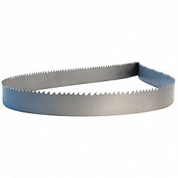 Band Saw Blade, 10 ft. L , 1 In. W