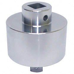 Torque Limit Adapter, 1/2x1/2, 1440in.-lb.