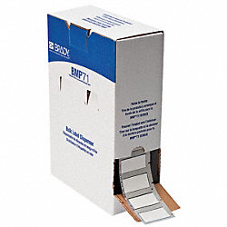 Cartridge Label, 1-13/17 In. L