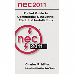 Pocket Guide, Industrial, NEC, 2011