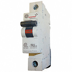 Mini Circuit Breaker, 1 P, 5A, 480Y/277VAC