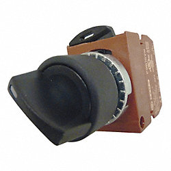 Selector Switch, 22mm