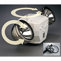 Remote Control-Vehicle Mounted Spotlight