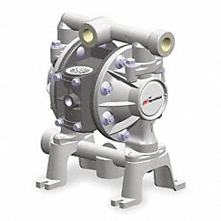Diaphragm Pump, PTFE Diaphragm