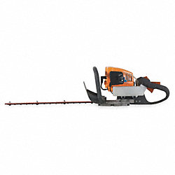 Hedge Trimmer, 25CC, 2 Cycle, 22 In. L