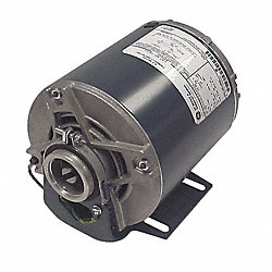 Motor, 1/4 HP, Carbonate