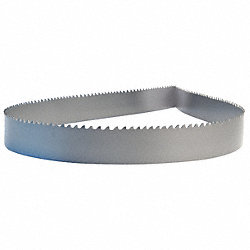 Band Saw Blade, 15 ft. 6 In. L