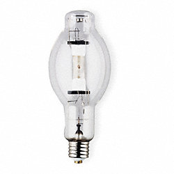 Quartz Metal Halide Lamp, BT28, 400W