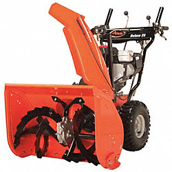 Snow Blower, 120V, 28in