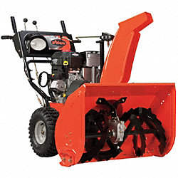 Snow Blower, 120V, 30in