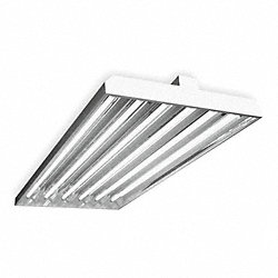 Flourescent Fixture, Low Profile, T5