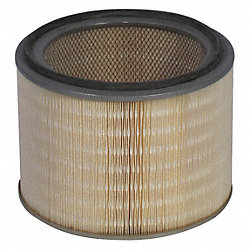Cartridge Filter for WeldVent