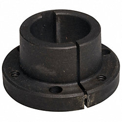 QD Bushing, Series F, Bore 2-5/8 In