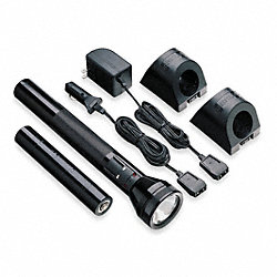 Rechargeable Flashlight System