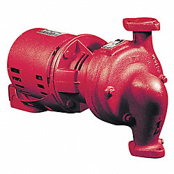 Pump, Booster, 1/2 HP