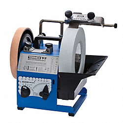 Sharpening System, 10 In, 115V